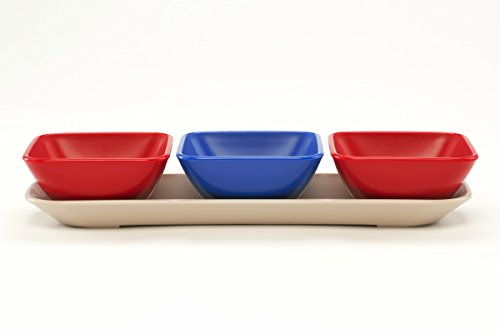Starboard Collection Appetizer Set