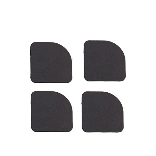 Haobase Washing machine shock pad Non-slip mats Refrigerator Anti-vibration pad 4pcs/set