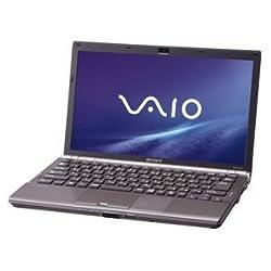 ソニー(VAIO) VAIO typeZ Z70B Office Personal 2007 搭載モデル VGN-Z70B