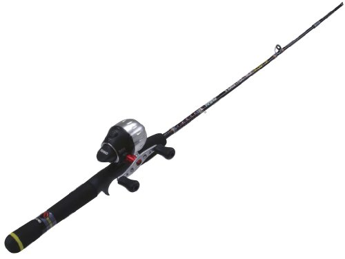 Buy rhino fishing 5 feet ultra light spin fishing rod 2 for Rhino fishing pole