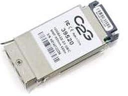 CISCO WS-G5484 COMPATIBLE 1000BASE-SX MMF SC GBIC TRANSCEIVER MODULE