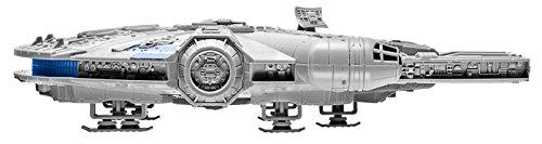 031445016332 - Revell SnapTite Build & Play(TM) Star Wars(TM) Episode 7 Millennium Falcon(TM) carousel main 9