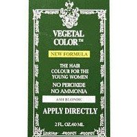 Herbatint Vegetal Hair Color Black -- 2 fl oz (Vegetal Hair Dye compare prices)