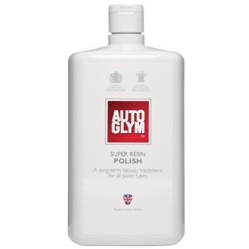 Autoglym 1L Super  Resin Polish