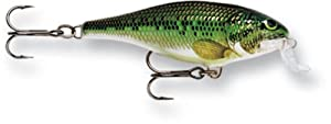 Rapala Shallow Shad Rap 07 Fishing Lures