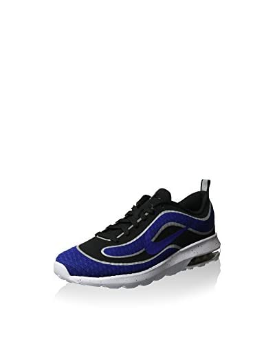 Nike Zapatillas Air Max Mercurial 98 Fc Azul / Negro