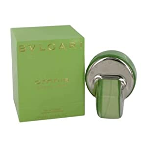Bvlgari Omnia Green Jade women's perfume by Bvlgari Eau De Toilette Spray 1.3 oz