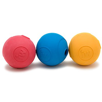 JW Pet Amaze-A-Ball Treat Ball for Dogs