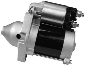 Electric Starter For Kawasaki Replaces Kawasaki 21163-2093