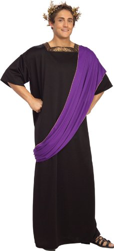 Dionysus Roman Costume Toga Gods & Goddesses Collection 888421