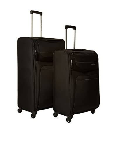 American Tourister Set 2 Trolley Semirigido Spring Hill