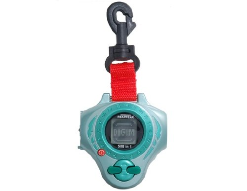 Buy Digimon D-Power Digivice Digital Game Toy front-305004
