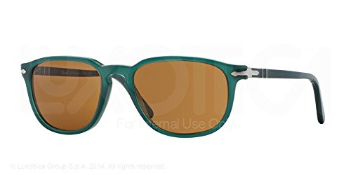 Persol Po3019S Sunglass-101333 Ossidiana (Brown Lens)-55Mm