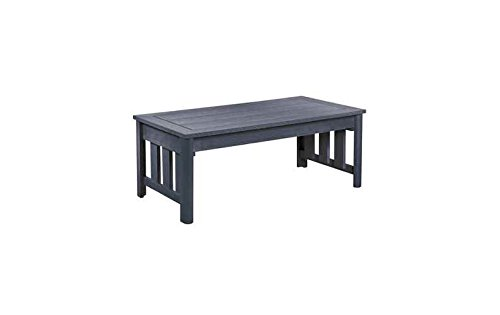 Coffee Table in Slate Grey