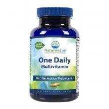 Nature'S Lab One Daily Multi-Vitamin, Capsules