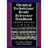 img - for CHEMICAL TECHNICIANS READY-4E book / textbook / text book
