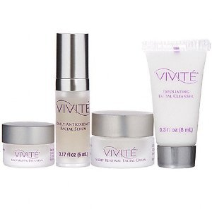 Vivite Travel Size System 4 piece