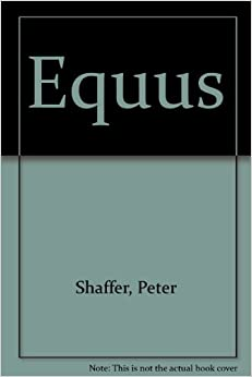 A summary of equus a play by peter shaffer