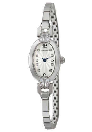 Concord Soiree Women's Quartz Watch 0311743