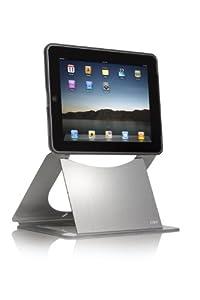 Joby Gorillamobile Ori for iPad (GM12-01AM) Multipositional Protective Lightweight Aluminum Case Silver