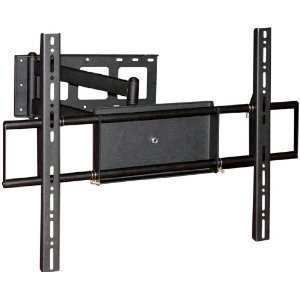 "Articulating Wall Mount For Led/Lcd/Plasma Tvs From 32"" - 60"""