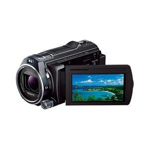ソニー デジタルHDビデオカメラレコーダー Handycam PJ800 ブラック HDR-PJ800/B