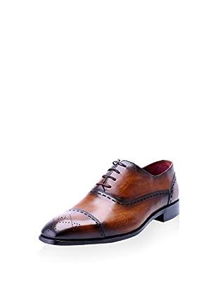 Deckard Zapatos Oxford (Tabaco)