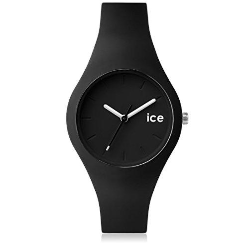 [アイスウォッチ]ICE-WATCH ice OLA - ブラック - small ICE.BK.S.S.14  【正規輸入品】