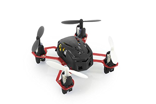 Hubsan Q4 H111 Nano Mini 4-Channel RC Quadcopter