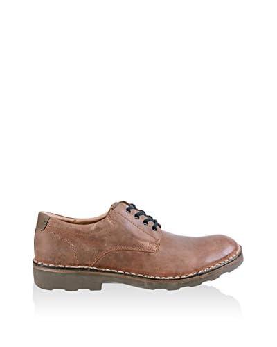 Wojas Zapatos de cordones Marrón