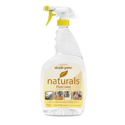 Simple Green Naturals Floor Care 24 oz. (Aussan Natural compare prices)