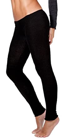 Sexy Yoga & Dance Stretch Knit Low Rise Tights by KD dance New York Made In USA by KD dance New York
