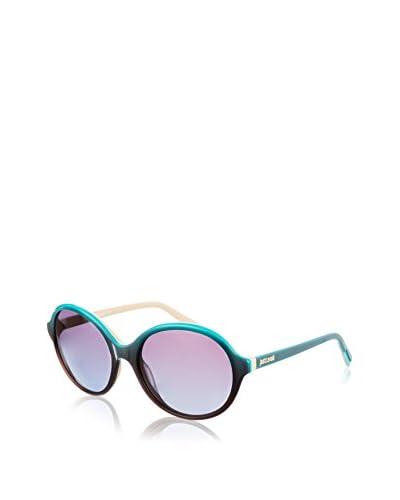 JUST CAVALLI Gafas de Sol JC557S_86F Azul / Marrón