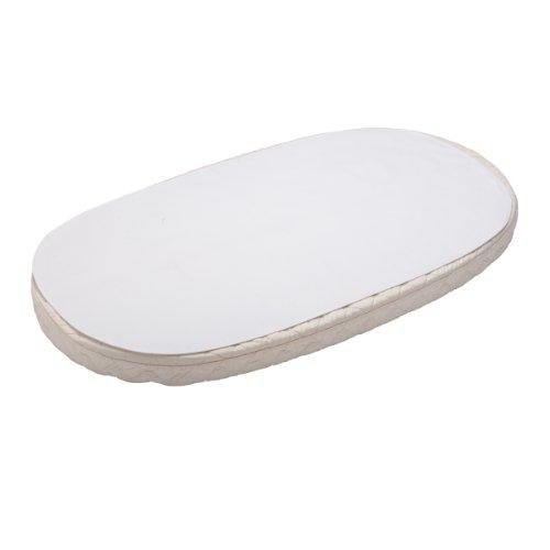Get Stokke Sleepi Oval Protection Sheet For Crib Beige