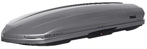 Thule Dynamic 900 titan glänzend, Dachbox