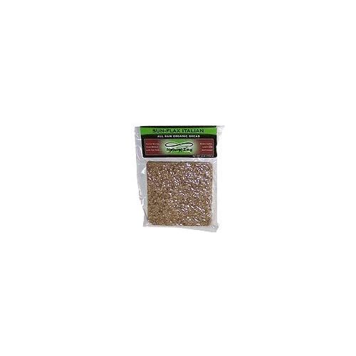 Raw Organic Italian Sun-Flax Bread-4 ozs. coupon codes 2015