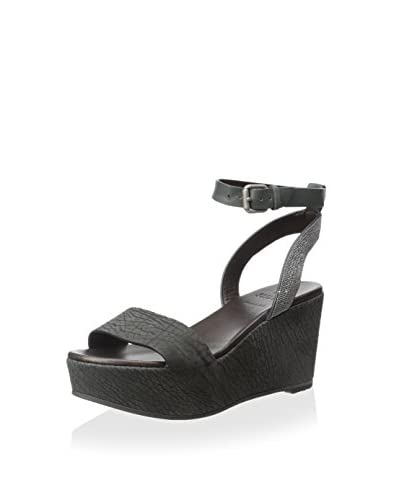 Brunello Cucinelli Women's Flatform Sandal