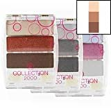 Trio Eyeshadow by Collection 2000 Zenith