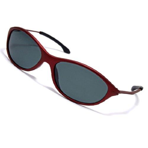 Como Women Polarized Fishing Sports Glasses Sun Glasses Sunglasses Maroon