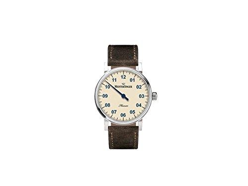 Meistersinger orologio donna Phanero PH303