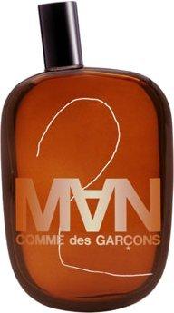 Comme Des Garcons 2 Man Eau de Toilette Spray 100ml