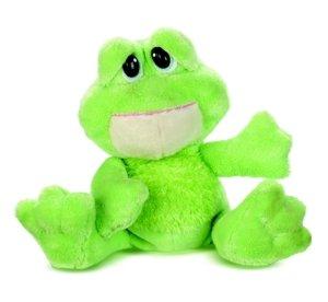 Ganz Heart Tuggers - Frog - 1