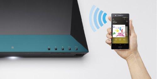 SONY 【日本語対応】 BDV-3100 スマートフォンの音楽再生が、ワンタッチでできる「NFC, コンパクトなサイズに多彩な楽しみを満載 ひとり暮らしにぴったりのオールインワン5.1chシアターコンポ マルチリージョン ・DVD:全リージョンに完全対応(0/1/2/3/4/5/6/7/8)Blu-Ray 2D/3D ・ブルーレイ:全リージョンに完全対応(A/B/C) リージョンフリー DVD HDMIケーブルセット (並 行 輸 入 品)