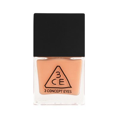 3 Concept Eyes - Nail Lacquer PE02 PE02 by Stylenanda