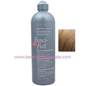 roux fanci full rinse 16 hidden honey hair