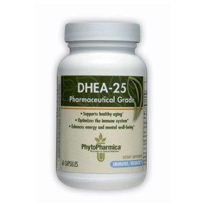 Dhea Supplements For Men