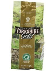 Taylors Of Harrogate, Yorkshire Gold Tea, Loose Leaf, 8.8 Ounce Package