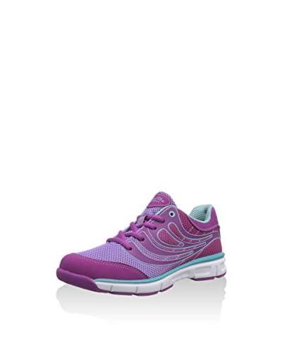 Superfit Sneaker [Fucsia]