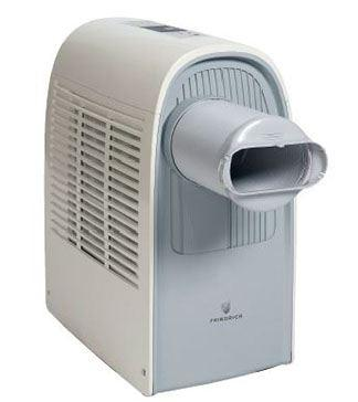 Friedrich p08s 8 000 btu 115 volt for Small 1 room air conditioner