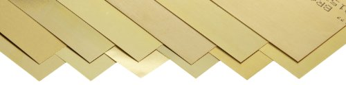 260-brass-sheet-unpolished-mill-finish-half-hard-temper-0001-0015-thickness-6-width-12-length-pack-o